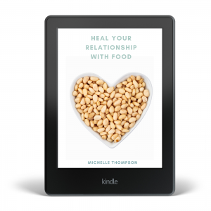 Heal Your Relationship with Food eBook