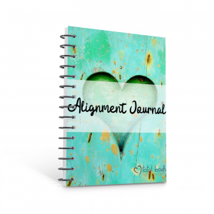 30 Days to Stop Overeating & Binge Eating Alignment Journal