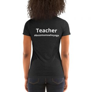 Protected: Teacher short sleeve t-shirt